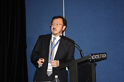 AO Week, Soichi Wakatsuki, Director Photon Factory, Japan