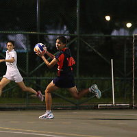 National University of Singapore, Monday, September 9, 2013 &ndash; The National University of Singapore (NUS) opened their Singapore University Games (SuniG) netball campaign with a huge 85&ndash;14 win over the Singapore Institute of Management (SIM).<br />
