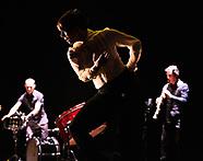 Flamenco Festival, Sadler's Wells. 18th Feb.2018