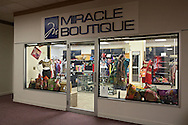 Miracle Boutique in Lindale Mall in Cedar Rapids on Saturday, December 14, 2013.