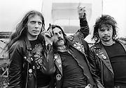 Motorhead - London 1987