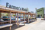 SOCO Farmer's Market in Costa Mesa