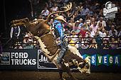 PBR Nashville (Professional Bull Riders) Bridgestone Arena
