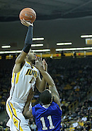 NCAA Men's Basketball - Drake v Iowa - December 17, 2011