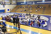 MCHS Wrestling..Mountaineer Classic..vs Charlottesville..January 8, 2005