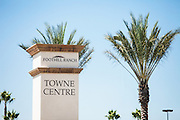 Foothill Ranch Towne Centre Monument