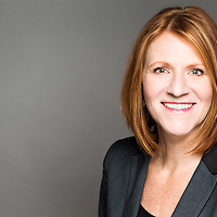 Business portrait of a professional woman photographed by KMS Photography