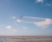 Red Arrows, Hoylake 2004