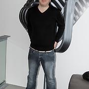 NLD/Naarden/20150202 - Nieuwe dj's voor Radio Veronica, Patrick Kicken