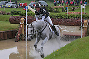 MS INDEPENDANT ridden by Richard Long at Bramham International Horse Trials 2016 at  at Bramham Park, Bramham, United Kingdom on 11 June 2016. Photo by Mark P Doherty.