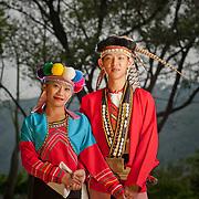 Tsou ??, Taiwan Indigenous Peoples Culture Park, Sandimen, Pingtung County, Taiwan