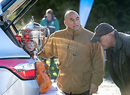 Pukepoto Farm Trust - Ahuwhenua Trophy BNZ Maori Excellence in Farming Award, 05 May 2017. Photo by John Cowpland / alphapix<br /> <br /> CONDITIONS of USE:<br /> <br /> FREE for editorial use in direct relation the Ahuwhenua Trophy competition. ie. not to be used for general stories about the finalist or farming.<br /> <br /> NO archiving of images. NO commercial use. <br /> Please contact John@alphapix.co.nz if you have any questions