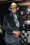 22 May 2011- New York, NY - Photographer/Photographic Artist Adger Cowans at the Woody King Jr.'s New Federal Theatre 40th Reunion Gala Benefit held at   the Edison Ballroom on May 22, 2011 in New York City. Photo Credit: Terrence Jennings