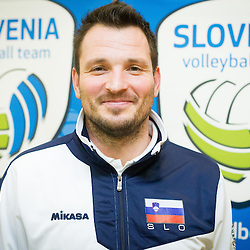 20131227: SLO, Volleyball - Press conference of OZS