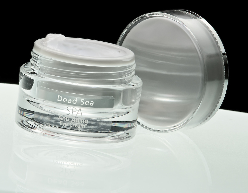 Dead Sea Spa Anti Aging Eye Cream