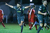 Selby Town v Kendal Town 040918