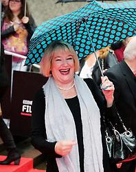 "Edinburgh International Film Festival, Sunday 26th June 2016<br /> <br /> Stars turn up on the closing night gala red carpet for the World Premiere of ""Whisky Galore!""  at the Edinburgh International Film Festival 2016<br /> <br /> Barbera Rafferty<br /> <br /> (c) Alex Todd | Edinburgh Elite media"
