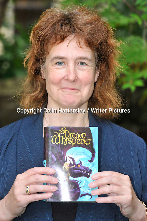Lucinda Hare at Royal Mail Scottish Childrens Book Awards, Edinburgh, 09/09/10.<br /> Copyright Colin Hattersley / Writer Pictures<br /> contact +44 (0)20 8224 1564<br /> sales@writerpictures.com <br /> www.writerpictures.com