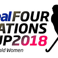 2018 real FOUR NATIONS CUP Wome