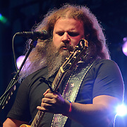 Jamey Johnson, Country Throwdown 2011