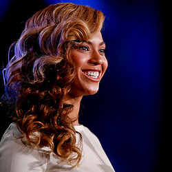 01-31-2013 Beyonce Press Conference