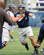 FIU Football Practice One at the Cage!