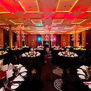 Strathallan Ball - Ballroom