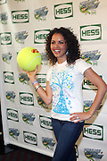Susie Castillo at the 2009 Arthur Ashe Kids' Day held at The USTA Billie Jean King National Tennis Center on August 29, 2009 in Flushing, NY