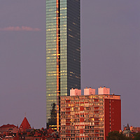 Boston skyline photography showing historic landmarks such as the John Hancock Tower, renamed by Boston Properties as 200 Clarendon and 330 Beacon Street Corporation building on a beautiful summer night.<br /> <br /> <br /> This intimate Boston Back Bay at night skyline photo image is available as museum quality photography prints, canvas prints, acrylic prints or metal prints. Prints may be framed and matted to the individual liking and decorating needs: <br /> <br /> http://fineartamerica.com/featured/330-beacon-street-corporation-juergen-roth.html<br /> <br /> All Boston Back Bay photos are available for digital and print use at www.RothGalleries.com. Please contact me direct with any questions or request. <br /> <br /> Good light and happy photo making!<br /> <br /> My best,<br /> <br /> Juergen<br /> Image Licensing: http://www.RothGalleries.com <br /> Fine Art Prints: http://juergen-roth.pixels.com<br /> Photo Blog: http://whereintheworldisjuergen.blogspot.com<br /> Twitter: https://twitter.com/naturefineart<br /> Facebook: https://www.facebook.com/naturefineart <br /> Instagram: https://www.instagram.com/rothgalleries
