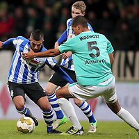 FC Dordrecht - FC Eindhoven