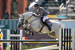 Weishaupt Philipp, GER, LB Convall<br /> Spruce Meadows Masters - Calgary<br /> © Dirk Caremans<br /> 05/09/2018