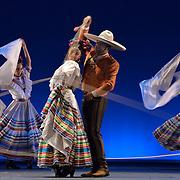 22.07.2015 Ballet Folklorico de Mexico (Mexico's National Dance Company) at The  London Coliseum UK