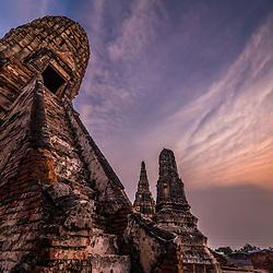 Thailand - Ayutthaya