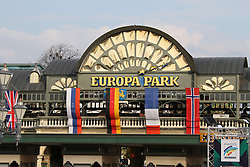 12.04.2019, Europa Park, Rust, GER, Radio Regenbogen Award 2019, im Bild Die Saison 2019 im Europapark Rust ist eröffnet // during the Radio Rainbow Award at the Europa Park in Rust, Germany on 2019/04/12. EXPA Pictures © 2019, PhotoCredit: EXPA/ Eibner-Pressefoto/ Joachim Hahne<br /> <br /> *****ATTENTION - OUT of GER*****