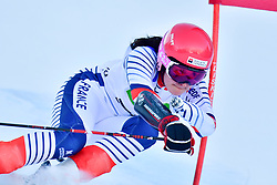 Women's Giant Slalom, BOCHET Marie, LW6/8-2, FRA at the WPAS_2019 Alpine Skiing World Championships, Kranjska Gora, Slovenia