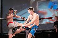 James Prenderville vs. Kev O'Kane