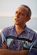 25 September 2011, Luanda, Angola. Dr Koen Vanormelingen, UNICEF Representative in Angola.