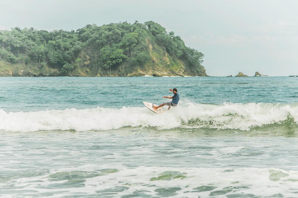 Samara, Costa Rica. Copyright 2017 Reid McNally.