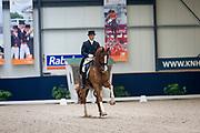 Seth Boschman - Twister RVL<br /> KNHS Indoorkampioenschappen 2013<br /> © DigiShots