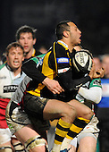 20090104 GP. London Wasps vs Harlequins