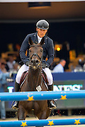 Karl Brocks - Come On Jumper<br /> FEI World Breeding Jumping Championships for Young Horses 2016<br /> © DigiShots