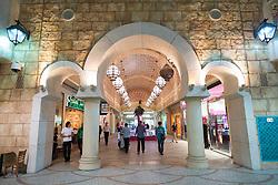 Ibn Battuta shopping mall in Dubai United Arab Emirates