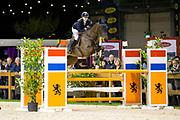 Kimberly Loos - Katinka L<br /> Indoor Brabant 2017<br /> © DigiShots