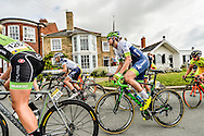 Aviva Women's Tour, Stage One, Southwold to Norwich, UK