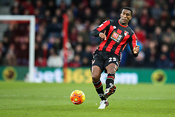 Sylvain Distin of Bournemouth - Mandatory by-line: Jason Brown/JMP - Mobile 07966 386802 28/11/2015 - SPORT - FOOTBALL - Bournemouth, Vitality Stadium - AFC Bournemouth v Everton - Barclays Premier League