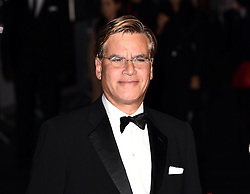 London Film Festival  Closing Gala: Steve Jobs Film Premiere at Odeon Leicester Square, London on Sunday 18 October 2015