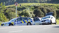 Tauranga-Police seeking dangerous offender