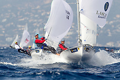 2016 Trofeo SAR Princesa Sofia| 470 Men| Day 4
