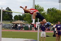 High Jump - M - FINALS
