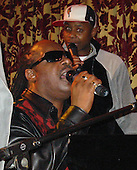 Stevie Wonder sings 02/28/2003